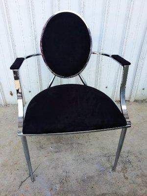 彰化二手貨中心 (原線東路二手貨)--- 全新歐美外銷椅高質感設計 單人椅  扶手椅