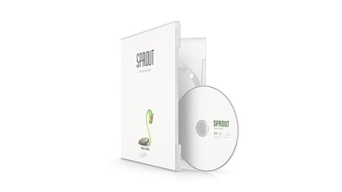 【天天魔法】【S833】正宗原廠~破繭而出的硬幣魔術~~Sprout Ideas for Coin Magic