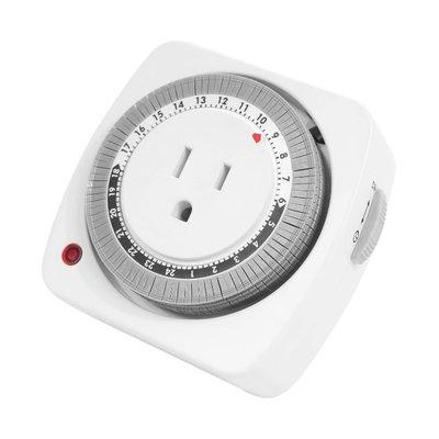【TRENY直營】TRENY 精準定時器 定時壁插延長線 定時延長線 省電 節能 2565