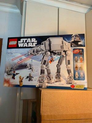 Lego 8129 Star Wars AT-AT Walker