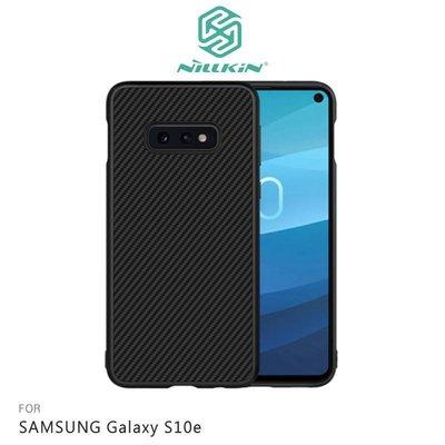 *Phone寶*NILLKIN SAMSUNG Galaxy S10e 纖盾保護殼 碳纖維 超薄保護套 卡夢紋