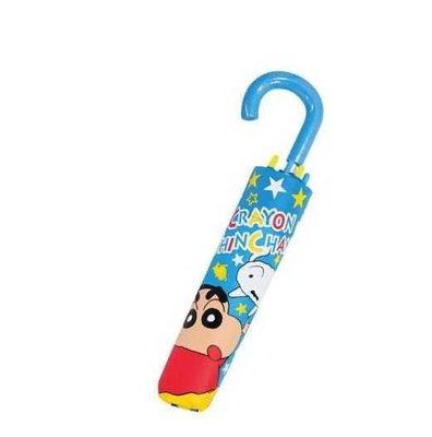 蠟筆小新折傘  雨傘 53cm4580433068618