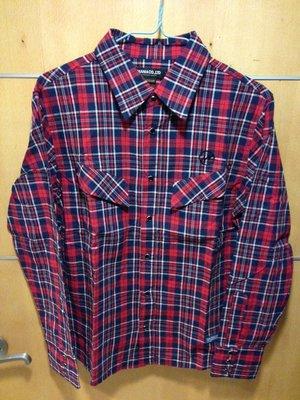 MANIA Basic Checked Shirt 格紋襯衫