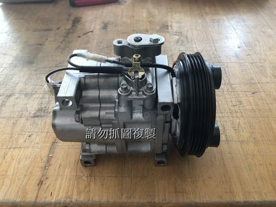 三菱 VERYCA 菱利 1.2 整理新品 壓縮機 保固6個月