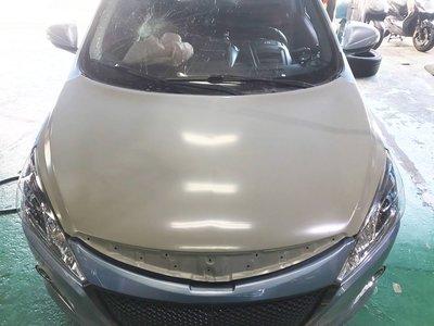CS車宮車業 LUXGEN U6 全新 素材 引擎蓋