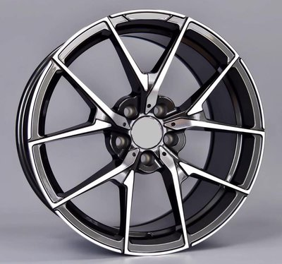 小李輪胎 A1808F 18吋 旋壓 鋁圈 福特 FOCUSMONDEOKUGA VOLVO 積架 5孔108車系