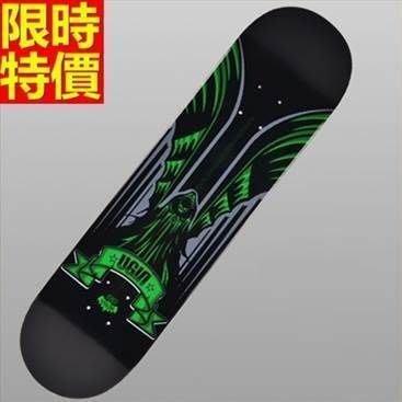 滑板 戶外用品-時尚潮流運動個性彩繪蛇板66ah49[獨家進口][米蘭精品]
