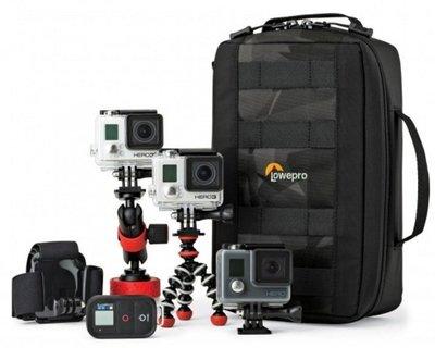 【日產旗艦】Lowepro 羅普 ViewPoint CS 80 觀賞家 GOPRO 收納包 配件包 攜帶包 公司貨
