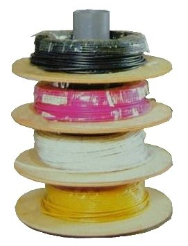 【川大泵浦】台震 CRS-4 多功能放線架 (60公分4層) 電覽放線架 放線盤 CRS4 放線架