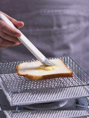 【berry_lin107營業中】煎餅刷油小烙餅刷子食用耐高溫家用廚房硅膠油刷烘焙刷面包的刷子