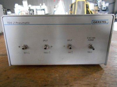 TDS 2 Pneumatic GERSTEL