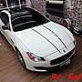 Dr. Color 玩色專業汽車包膜 Maserati Quat...