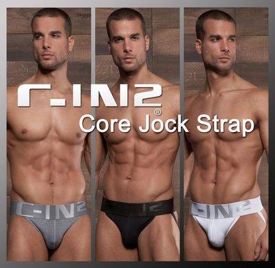 C-IN2 C4025 低腰後空三角運動內褲 Core Jock Strap 共3色【熱銷款全新到貨】【G-Punch】