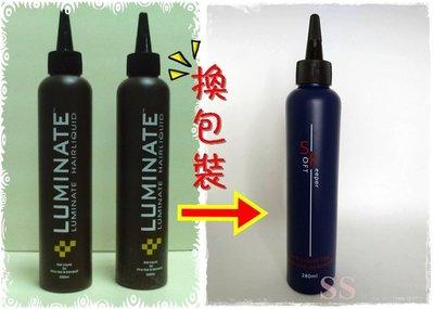 艾爾柏娜LUMINATE毛囊賦活液 滋髮露280ml(換包裝)~特價一組2瓶630元
