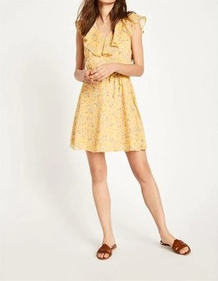 MISHIANA 英國品牌 Jack Wills hartstop frill dress ( 特價出售 )