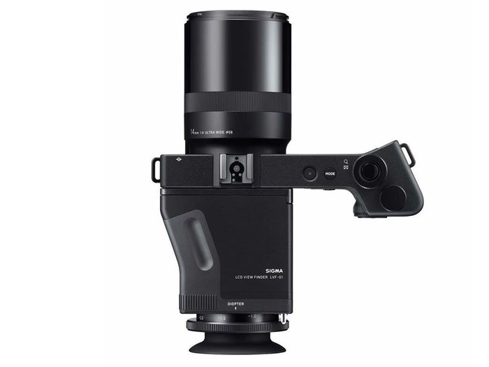 【eWhat億華】Sigma dp0 Quattro + LVF-01 定焦 14mm 等效 21mm 超廣角 公司貨【3】