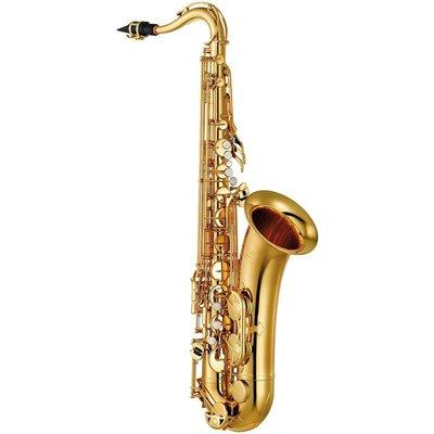 ♪♪學友樂器音響♪♪ YAMAHA YTS-280 Alto SAX 中音薩克斯風