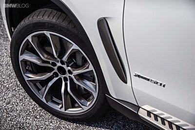 【CS-5740】全新鋁圈 LE 20吋鋁圈 類 X6 M 亮灰+車面 5/120 5孔120 前後配 BMW X5 M
