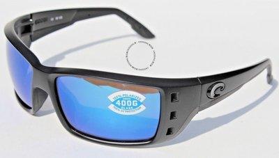 COSTA DEL MAR Permit POLARIZED太陽眼鏡遮光/藍鏡400G NEW  199