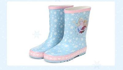 SK29051602 FROZEN 兒童雨鞋