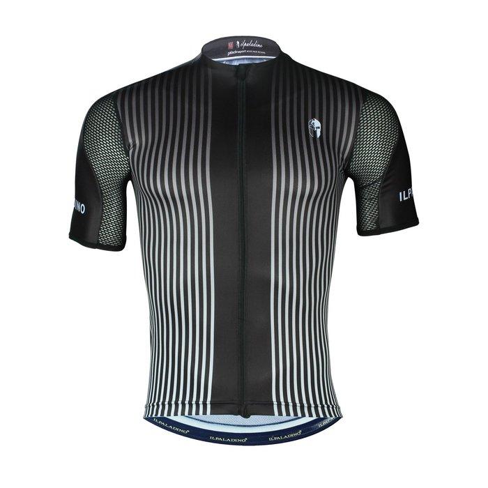 【ILPALADINO】競技型男士短袖車衣 :: 科幻