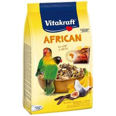 SNOW的家-Vita 中小型非洲鸚鵡主食-總匯美食 750g (80032478