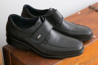 Ovan 男款 AMADEUS 舒適系列 柔軟輕量型低跟 MIT手工質感商務皮鞋 休閒氣墊皮鞋