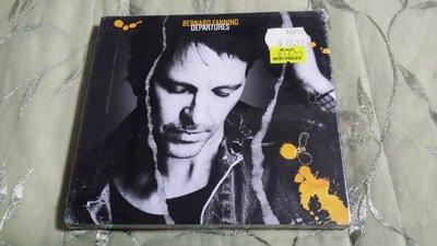 R西洋團(全新未拆CD)BERNARD FANNING DEPARTURES