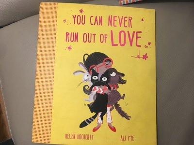 會失去的愛 You Can Never Run Out of Love 大開本 必讀經典