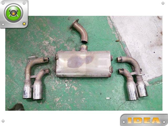DJD19032116 排氣管升級服務  8000起