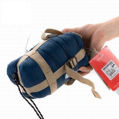 【迷你型旅行睡袋-寬75*長190cm-1套/組】320D尼龍+TC棉 超輕柔+超便攜 戶外超輕信封睡袋-76007