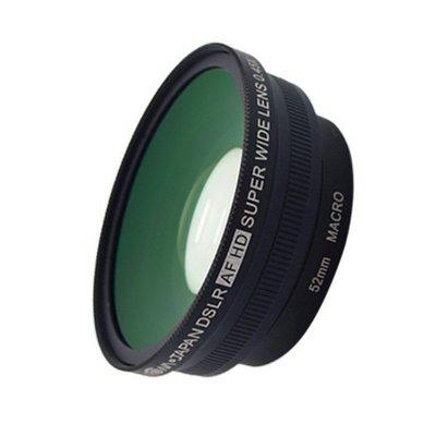 ☆台南PQS☆樂華 單眼專用廣角鏡頭 0.45x 外口徑72mm 外接鏡頭