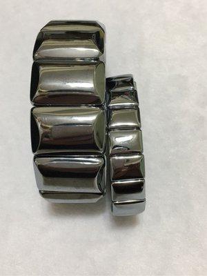 晶曜水晶~~~太赫茲、鈦赫茲手排-30mm+13mm