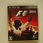 PS3 F1 2011 日英合版