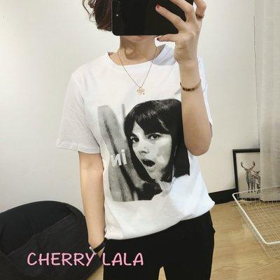 CHERRY LALA 韓國單實拍素描...