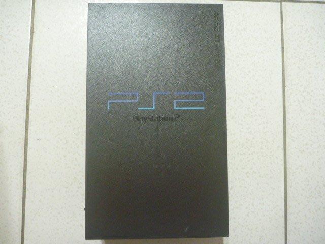 【~嘟嘟電玩屋~】PS2  遊戲主機 SCPH - 30007R 單主機( 有改機,更新雷射頭 ) --- (10)