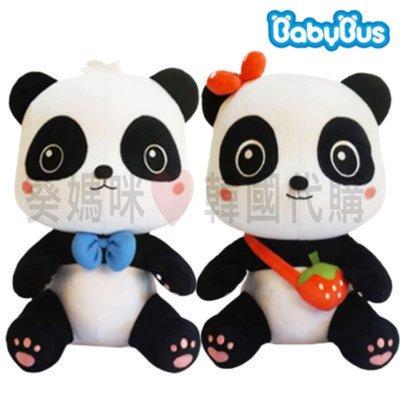 可超取🇰🇷韓國境內版 baby bus 寶寶巴士 奇奇 妙妙 30公分 娃娃 玩偶 人偶 玩具遊戲組