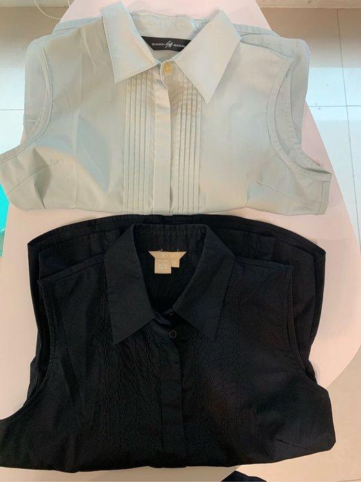 無袖上衣/買一送一/G2000+S/A (日本品牌)