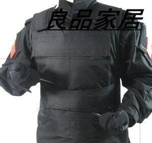 【優上精品】加強版鎢鋼馬甲防刺服防刺背心戰術背心戶外安全設備 野戰訓練生存游(Z-P3261)