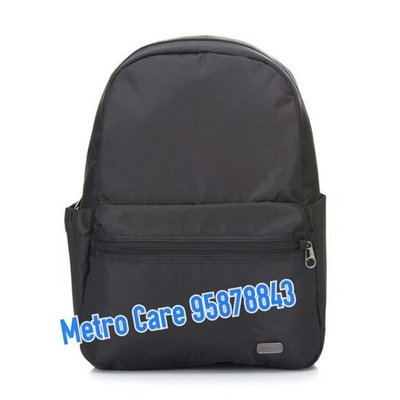 95878843 8折優惠 Pacsafe Daysafe anti-theft backpack 防盜 旅行袋 背嚢 背包 歐洲 旅行 輕盈 小背包