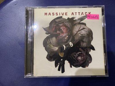 *還有唱片行*MASSIVE ATTACK / COLLECTED 二手 Y12696 (149起拍)