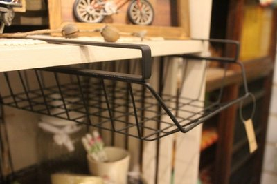 zakka糖果臘腸鄉村雜貨坊     雜貨類..鐵網抽屜.層板分隔架.毛巾架.空間隔層鐵架(浴室廚房臥室衣櫥餐櫃辦公室)
