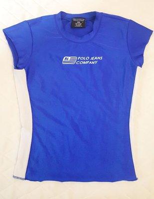 美國專櫃品牌 POLO JEANS CO. RALPH LAUREN 運動緊身衣