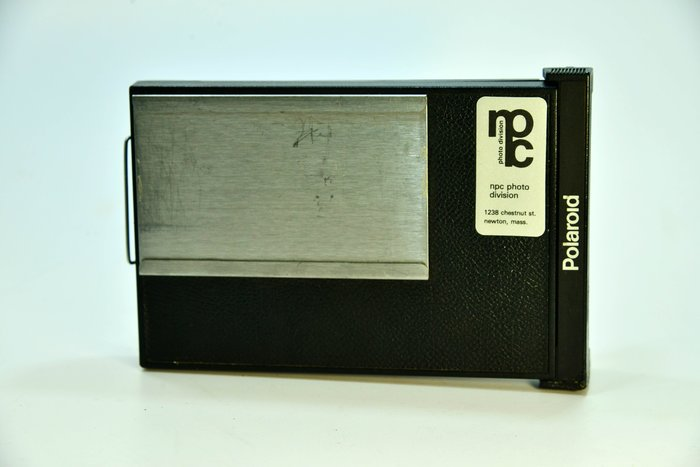 HASSELBLAD 6X6 POLAROD 拍立得片盒 500CM 501C 503CX 503CXI 503CW