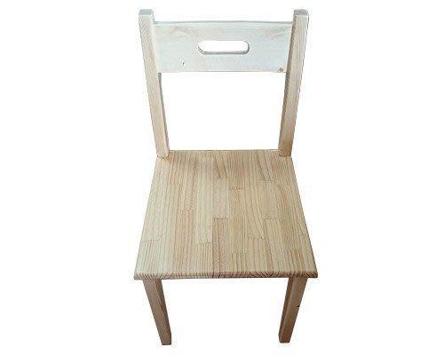 【森林原木手工家具】原木簡約風椅子
