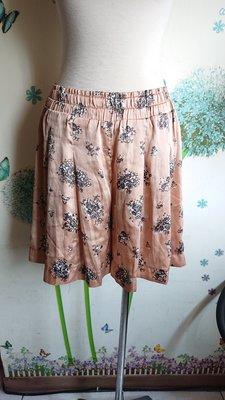 UNIQLO 褲裙(143)