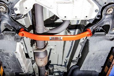 《大台北》億成汽車底盤精品改裝-SUMMIT-中下兩點拉桿 TOYOTA PREVIA 3.5 / 2.4