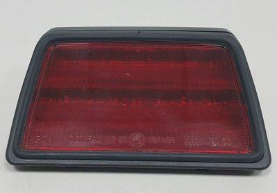 BENZ W202 1993-2000 LED 第三煞車燈 第三剎車燈 (黑色) 2028200856