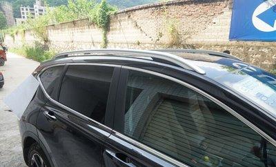 新店【阿勇的店】CRV 5代律動款(運動版) 鋁合金銀專用車頂行李架  CRV 17 車頂架  CRV 5代 行李架