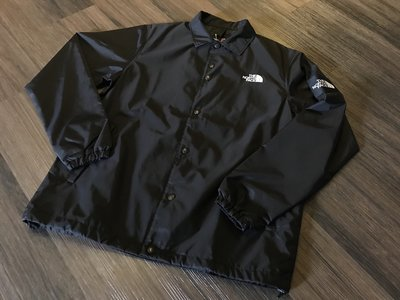 嚴選代購 the north face TNF THE COACH JACKET 日版 supreme